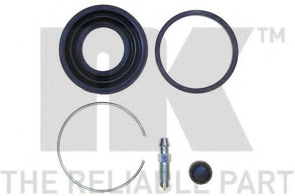 Ремкомплект тормозного суппорта NK 8836018