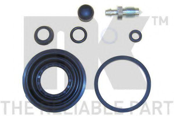 Ремкомплект, тормозной суппорт NK 8837007