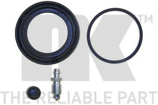 Ремкомплект тормозного суппорта NK 8845034