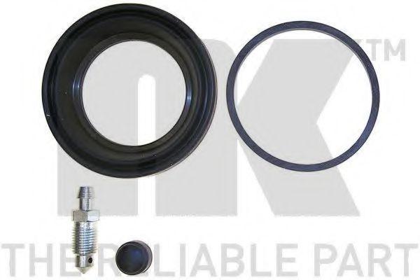 Ремкомплект тормозного суппорта NK 8847004