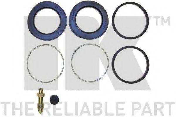 Ремкомплект тормозного суппорта NK 8899005