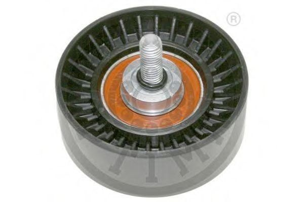 Ремень ролик комплект OPTIMAL 0-N1387
