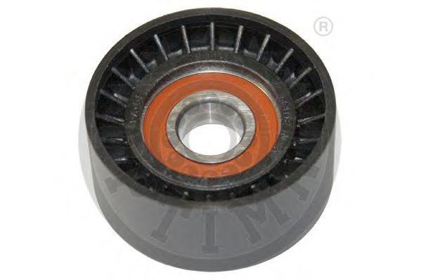 Ремень ролик комплект OPTIMAL 0-N1407S