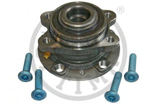 Купить Подшипник ступицы колеса комплект OPTIMAL 102497