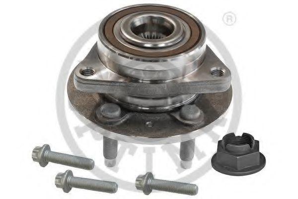Купить Подшипник ступицы колеса комплект OPTIMAL 201221
