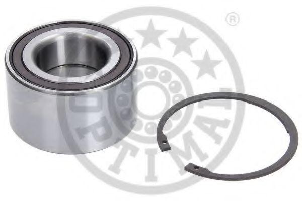 Комплект подшипника ступицы колеса OPTIMAL 251351