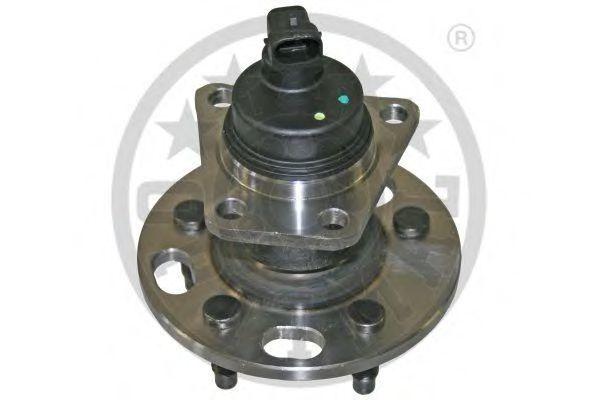 Комплект подшипника ступицы колеса OPTIMAL 252346