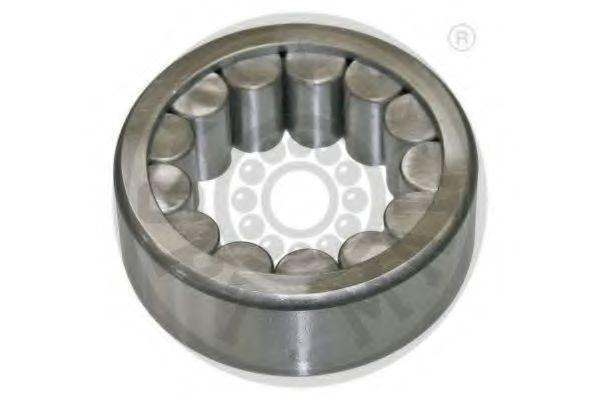 Комплект подшипника ступицы колеса OPTIMAL 252349