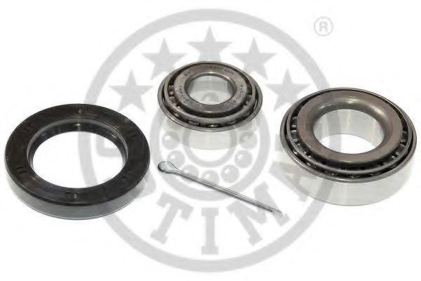 Комплект подшипника ступицы колеса OPTIMAL 301151