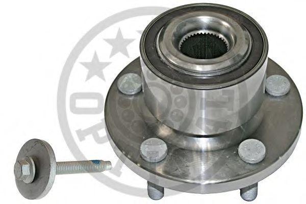 Купить Подшипник ступицы колеса комплект OPTIMAL 301305