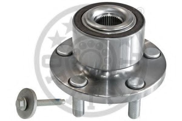 Купить Подшипник ступицы колеса комплект OPTIMAL 301839