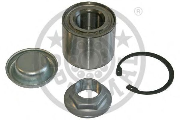 Купить Подшипник ступицы колеса комплект OPTIMAL 602745