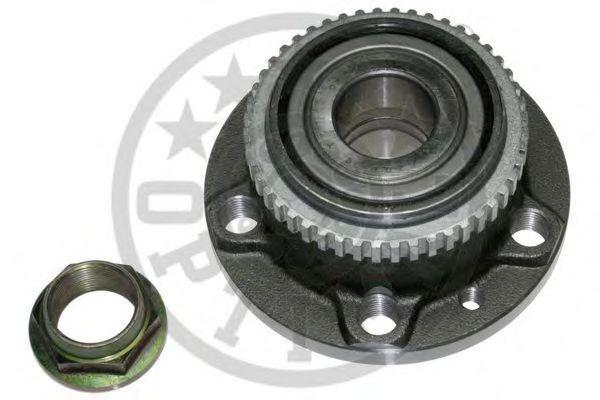 Подшипник ступицы колеса комплект OPTIMAL 682305  - купить со скидкой