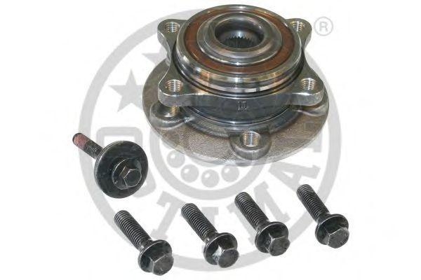 Купить Подшипник ступицы колеса комплект OPTIMAL 891420