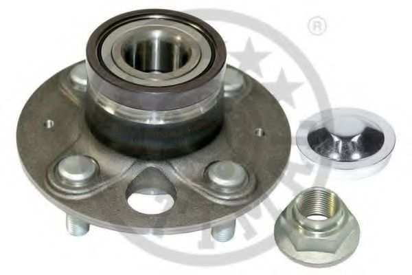 Купить Подшипник ступицы колеса комплект OPTIMAL 912122