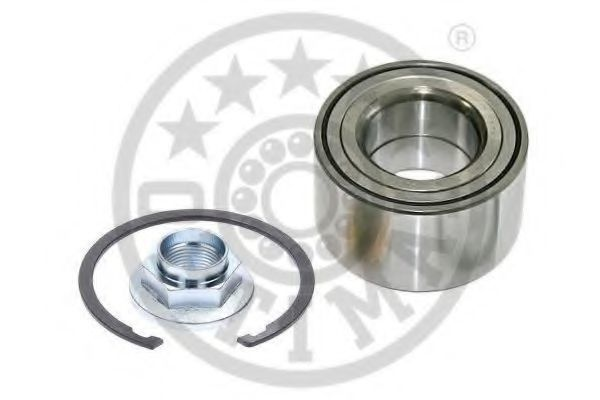 Купить Подшипник ступицы колеса комплект OPTIMAL 941237