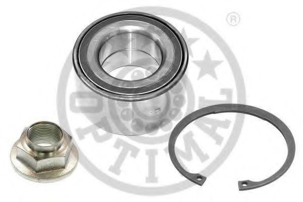 Купить Подшипник ступицы колеса комплект OPTIMAL 941607