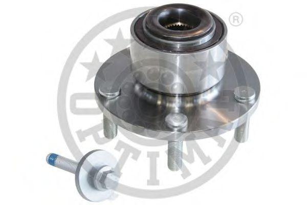 Купить Подшипник ступицы колеса комплект OPTIMAL 941667