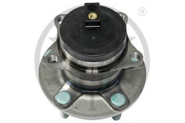 Купить Подшипник ступицы колеса комплект OPTIMAL 942609