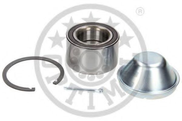 Комплект подшипника ступицы колеса OPTIMAL 951010