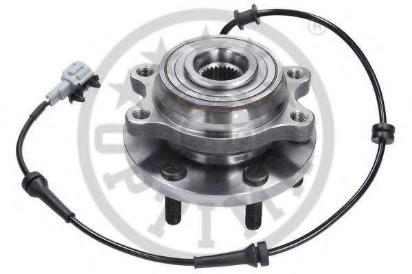 Купить Подшипник ступицы колеса комплект OPTIMAL 961523