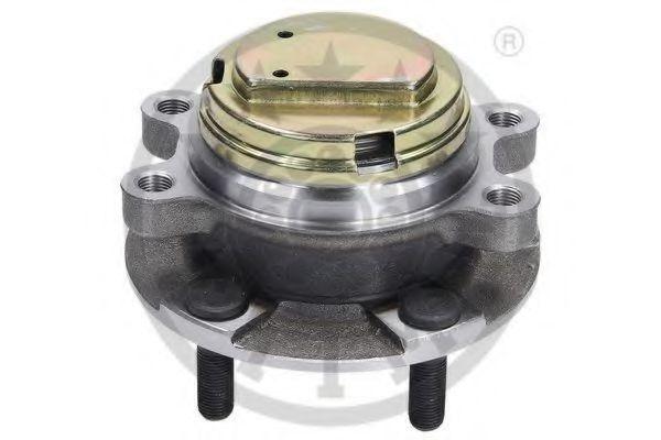 Комплект подшипника ступицы колеса OPTIMAL 961743