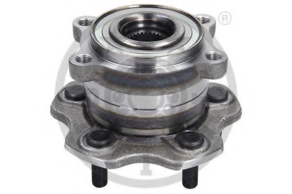 Комплект подшипника ступицы колеса OPTIMAL 962564