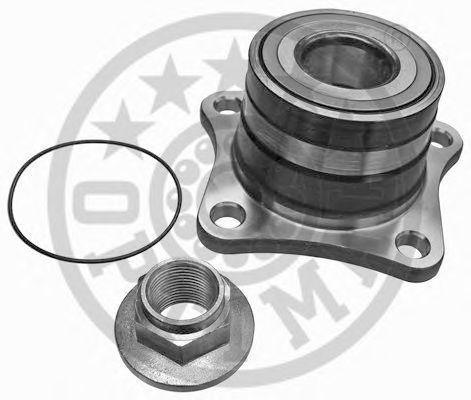 Купить Подшипник ступицы колеса OPTIMAL 982857