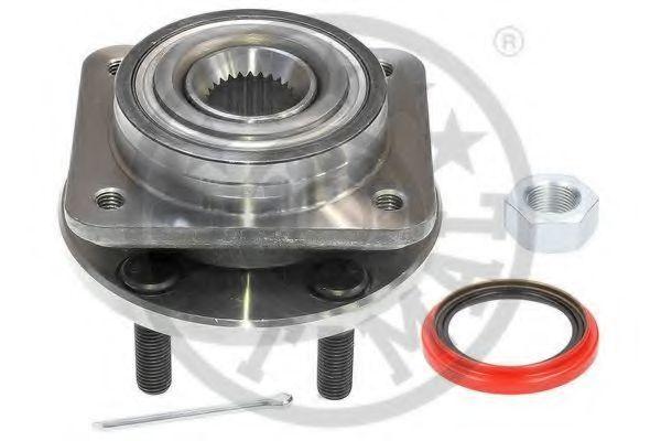 Купить Подшипник ступицы колеса комплект OPTIMAL 991914