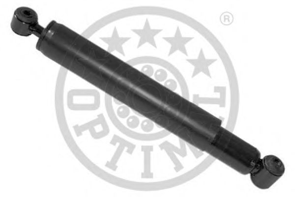 Амортизатор подвески OPTIMAL A-1655H