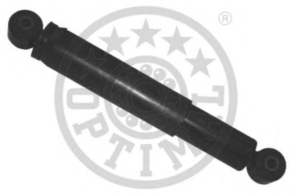 Амортизатор подвески OPTIMAL A-2107H