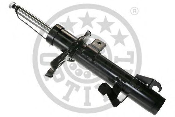 Амортизатор подвески OPTIMAL A-3762GR