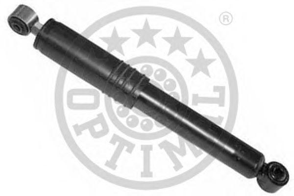 Амортизатор подвески OPTIMAL A68107G