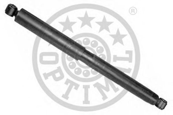 Амортизатор OPTIMAL A68370G