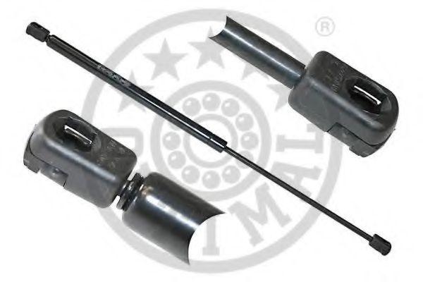 Газовая пружина, крышка багажник OPTIMAL AG17071