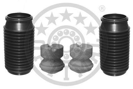 Пылезащитный комплект, амортизатор OPTIMAL AK735008