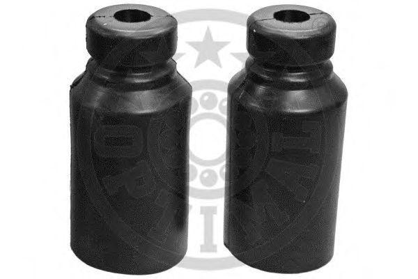 Пылезащитный комплект, амортизатор OPTIMAL AK735086