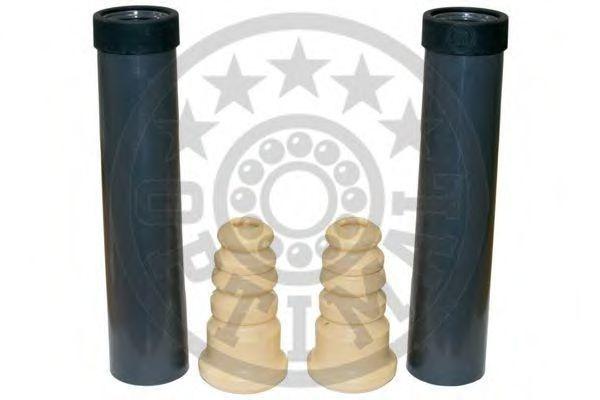 Пылезащитный комплект, амортизатор OPTIMAL AK735306