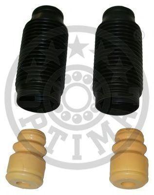 Пылезащитный комплект, амортизатор OPTIMAL AK735331
