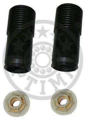 Пылезащитный комплект, амортизатор OPTIMAL AK735348