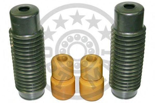 Пылезащитный комплект, амортизатор OPTIMAL AK735394
