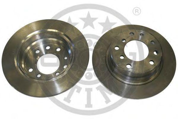 Тормозной диск OPTIMAL BS2560