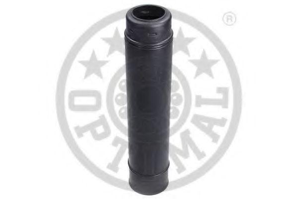 Защитный колпак / пыльник, амортизатор OPTIMAL F87480