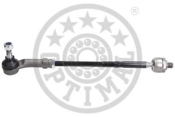 Поперечная рулевая тяга OPTIMAL G0736