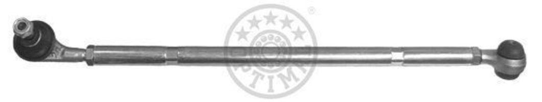 Поперечная рулевая тяга OPTIMAL G4562