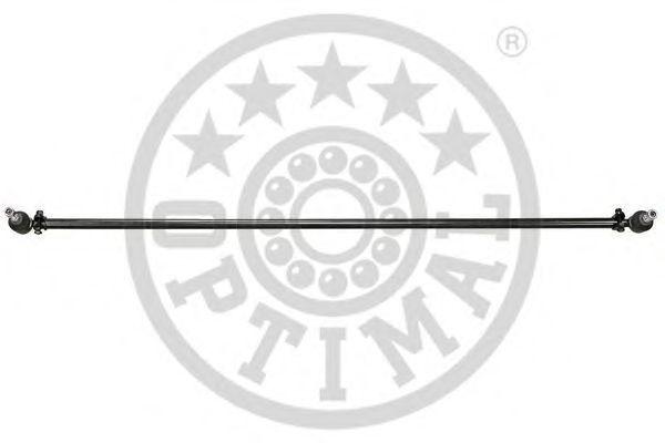 Поперечная рулевая тяга OPTIMAL G4857