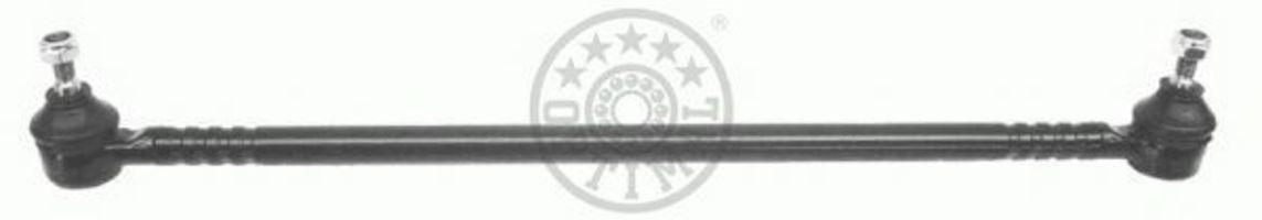 Поперечная рулевая тяга OPTIMAL GL10024