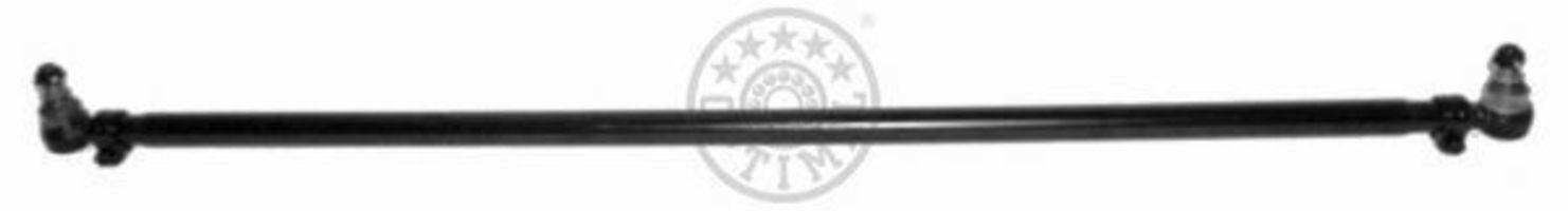 Поперечная рулевая тяга OPTIMAL GL10043
