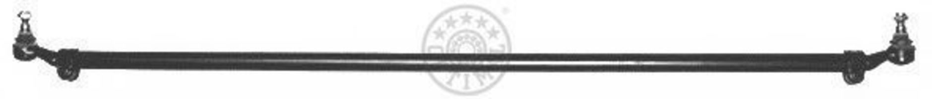 Поперечная рулевая тяга OPTIMAL GL10099