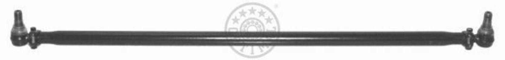 Поперечная рулевая тяга OPTIMAL GL10204